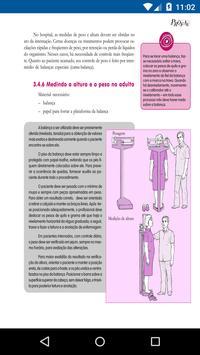 Curso de enfermagem poster