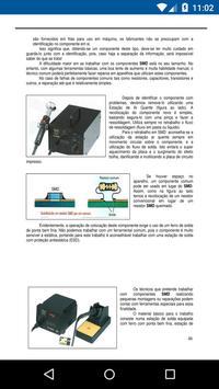 Curso Manutenção de celulares screenshot 14