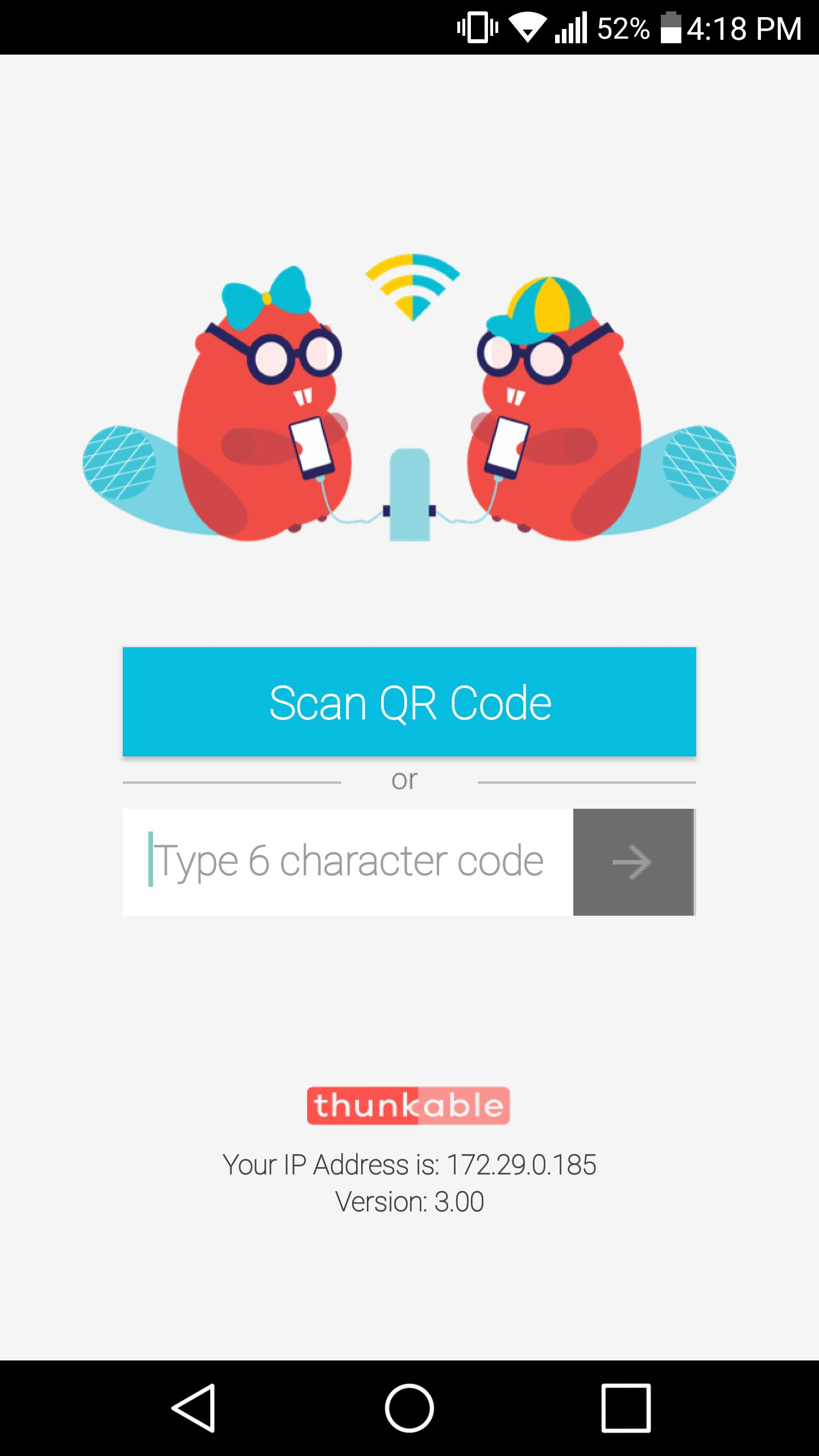 Thunkable for Android - APK Download