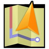 Track Navigator icon