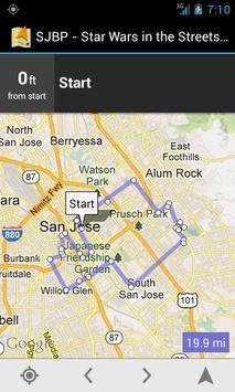 Track Navigator screenshot 1