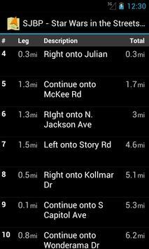 Track Navigator screenshot 3
