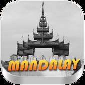 Mandalay icon