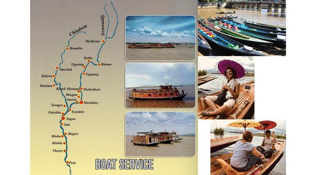 Mandalay screenshot 11