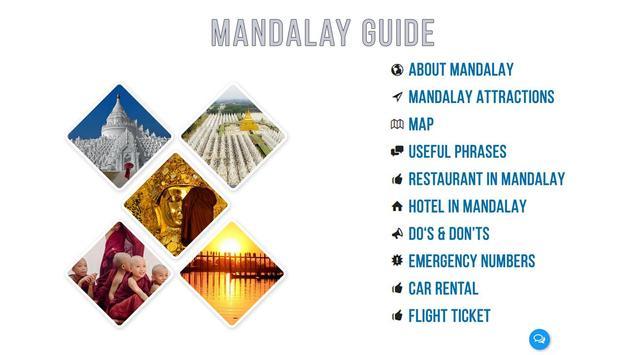 Mandalay screenshot 14