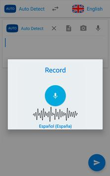 Tercüman Kamera Resmi çevir tarayıcı PDF Ekran Görüntüsü 14