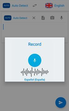 Tercüman Kamera Resmi çevir tarayıcı PDF Ekran Görüntüsü 6