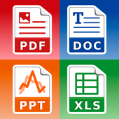 PDF Converter (doc ppt xls txt word png jpg wps..) v191 (Pro) (Unlocked) (All Versions)