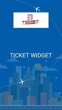 Ticket Validate poster