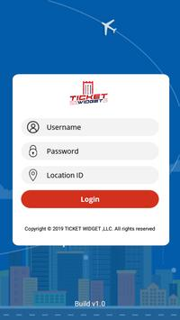 Ticket Validate screenshot 1