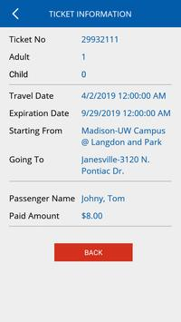 Ticket Validate screenshot 4