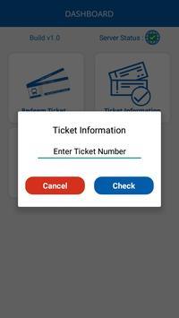 Ticket Validate screenshot 5