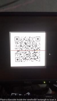 TicketChecker screenshot 3