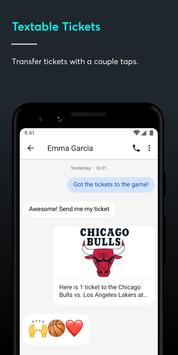 Ticketmaster-Buy, Sell Tickets to Concerts, Sports 截图 3