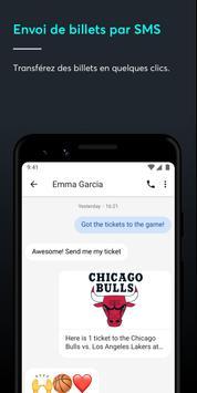 Ticketmaster capture d'écran 3