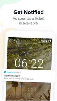 TicketSwap स्क्रीनशॉट 2