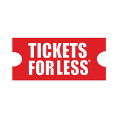 Tickets For Less - Sports, Concerts & Theatre icon