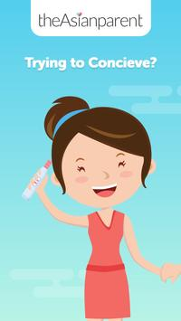 Motherhood, Parenting & Baby Guide 海報
