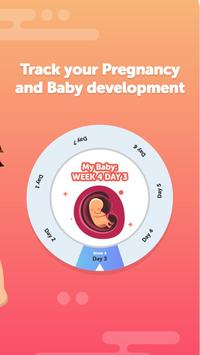 Motherhood, Parenting & Baby Guide 截圖 3