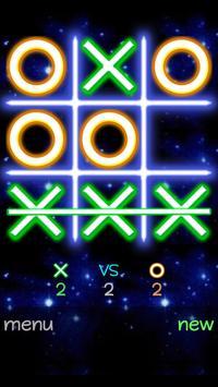 Galaxy Tic Tac Toe screenshot 4