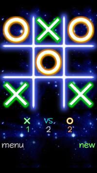 Galaxy Tic Tac Toe screenshot 6