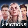 Fictions-icoon
