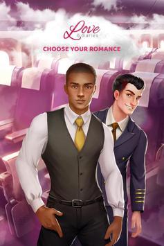 Love&Diaries : Aaron (Novela romântica) Cartaz