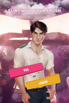 Love&Diaries : Aaron (Novela romântica) imagem de tela 1