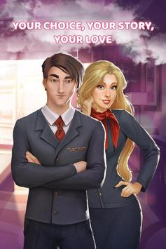 Love&Diaries : Aaron (Novela romântica) imagem de tela 3