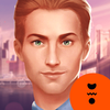 Love & Diaries : Duncan - Romance Interactive आइकन