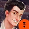 Love & Diaries: Patrick – Interactive Romance icon
