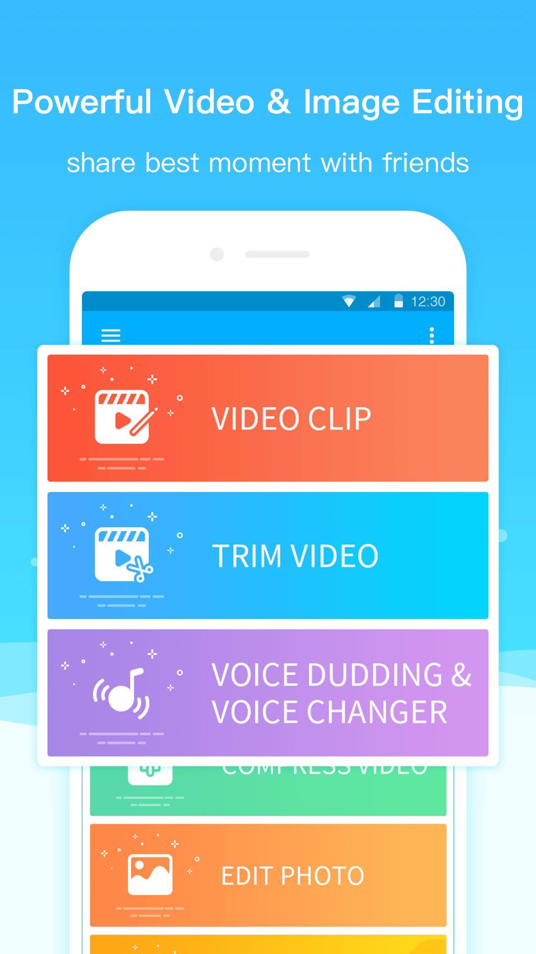 Super Screen Recorder–No Root REC & Screenshot for Android - APK
