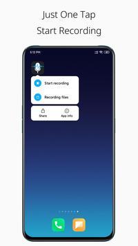 Super Recorder screenshot 2