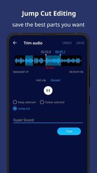 Super Sound screenshot 3