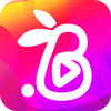 Bunny Live— Live Stream & Video dating-icoon