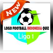 Tebak Logo Klub Sepak Bola Indonesia icon