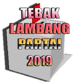 Tebak Lambang Partai Politik 2019 icon