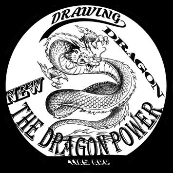New Drawing Easy Dragon Fire poster