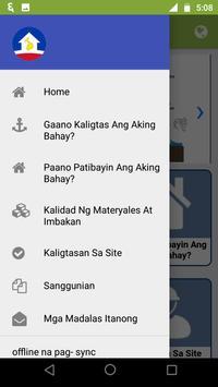 Tibay Balay screenshot 4
