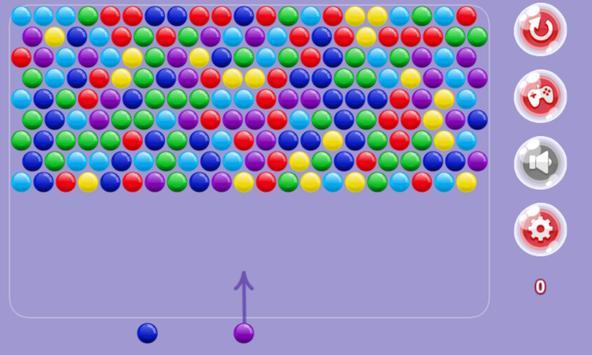 Bubble Shooter Classic screenshot 2