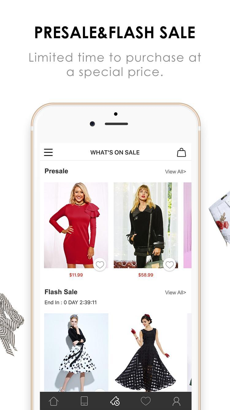 Tidebuy For Android Apk Download