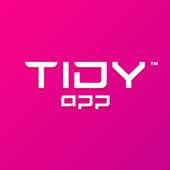 TIDY app 图标
