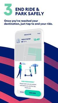 TIER - Scooter Sharing screenshot 2