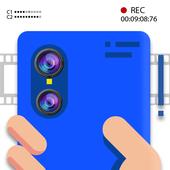 Background video recorder –  Video Recorder Pro icon