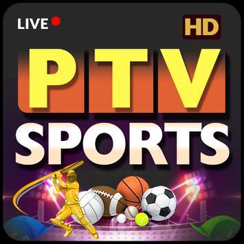 Watch PTV Sports screenshot 1