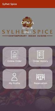 Sylhet Spice poster