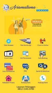 Ariamatama Travel screenshot 6
