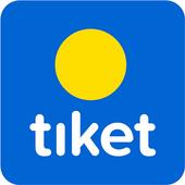 tiket.com icon