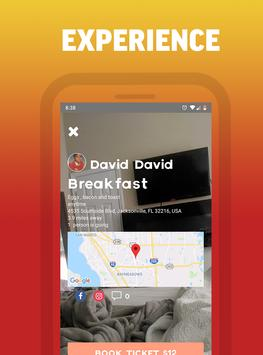 Tiketly - Discover popular live experiences nearby screenshot 9