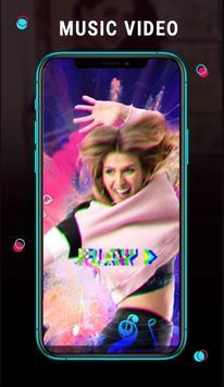 Video Star Editor -Video Maker Tik Filter Tok screenshot 11